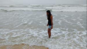 Surabhi Sinha Travel Blogger