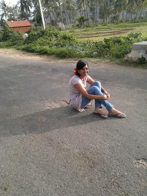 Ruchita Reddy Travel Blogger