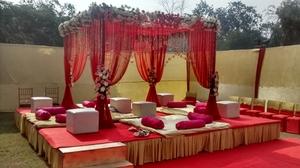 A wedding in Delhi