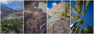 Hidden treasure of Ladakh