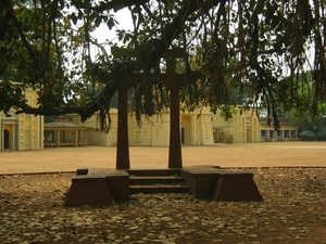 Bolpur-Santiniketan: A Pastoral. Situated: Near Kolkata, West Bengal.Duration of stay: 2-3 days
