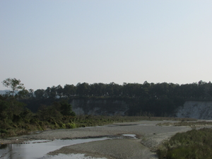 Tiny Travel 2: Winter Trip to North Bengal.