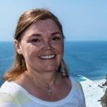 Linda Travel Blogger