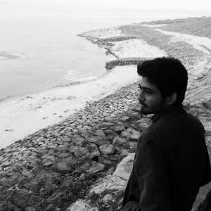 Nomaan Majid Travel Blogger