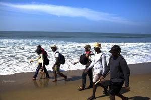 Beach Trek - Gokarna to Honnavar