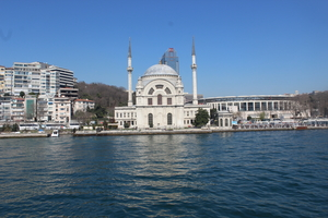 4 reasons why I fell in love with Istanbul!