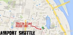 Destination Investigation – Hanoi