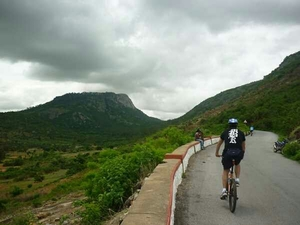 Nandi Hills: Ooty of Karnataka, a heaven indeed