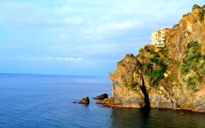 Trekking in Cinque Terre