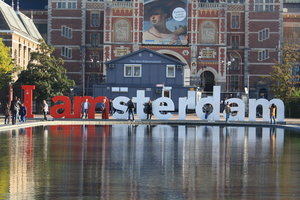 Amsterdam Memoirs