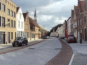 Love in Bruges