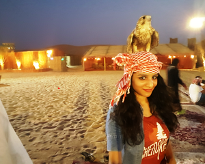 The Travelers Guide to Arabian Nights On a shoestring budget - Dubai-Sharjah- Abu Dhabi-Oman