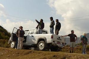 Organic Living: Amaging Agritourism in Pokhara