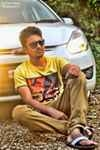 Rahul Kumar Azad Travel Blogger