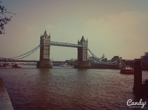 Colors of London - Photos