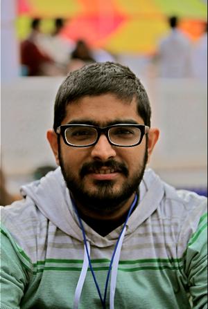 Gaurav Raturi Travel Blogger