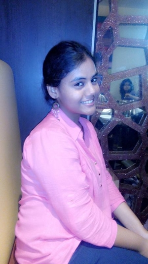 Ankita Srivastava Travel Blogger