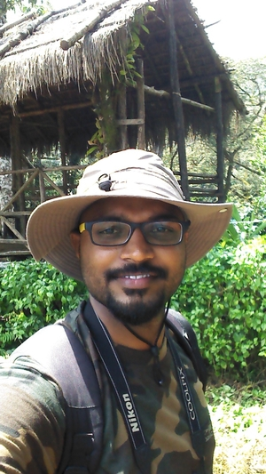 Thirumala Chakravarthy Travel Blogger