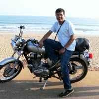 Prakash Hati Travel Blogger
