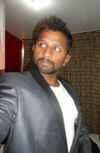 Vivek Murugeshan Travel Blogger