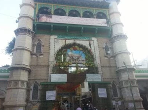 Ajmer – The Land of Gharib Nawaz