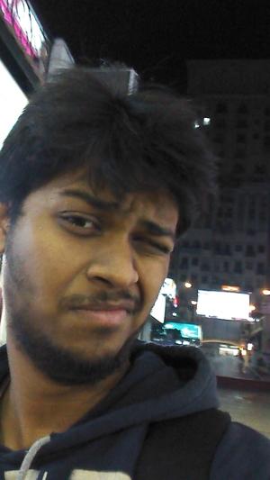 Abhinav Agarwal Travel Blogger