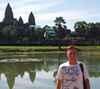 John Blundell Travel Blogger
