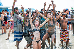 The Countdown Begins To The Dirtiest Festival In The World Happening This July.