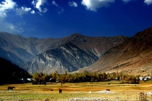 These 8 Destinations In Kashmir Will Make You Cancel Your Ladakh Trip Right Now