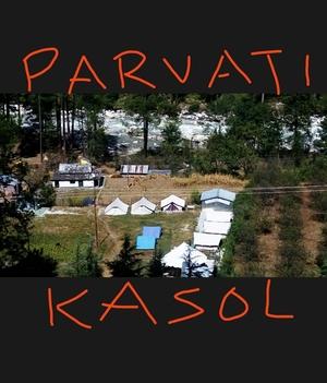KASOL : Parvati Woods Camp