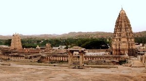 25 Things That Make Hampi truly Magical & Majestic !
