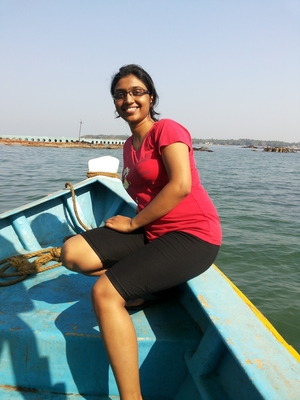 Sneha Travel Blogger