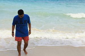 Kewal Dedhia Travel Blogger