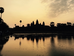 11 Must Visit Temples in Siem Reap!