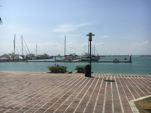 Resort Review: Nongsa Point Marina, Batam, Indonesia