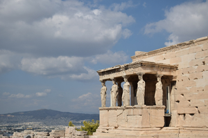 Athens: Immerse yourself in history!