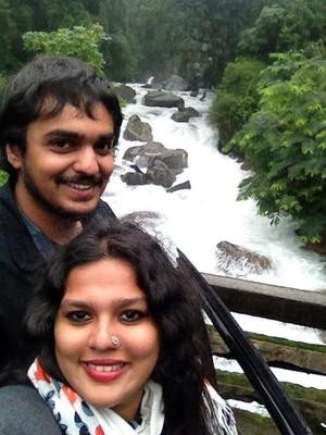 Munnar- Road to Paradise