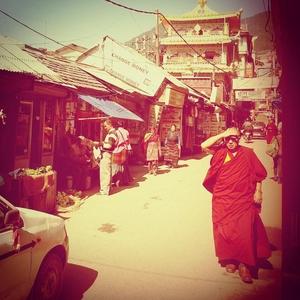 Dharamshala - Land of the Dalai Lama