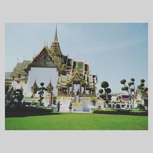 Bangkok-Beautiful Temples & More