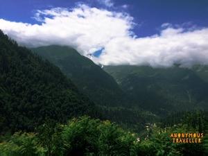 Tosh Parvati Valley Hike