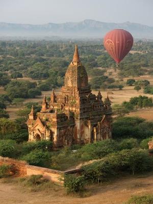 Myanmar Escapade