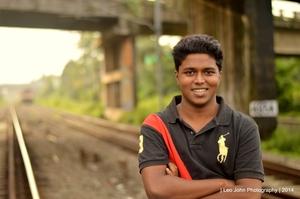 Mithun Chandran Travel Blogger