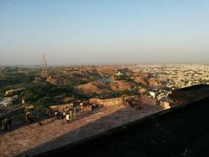 A day in Jodhpur