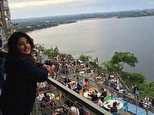 Labdhi Vora Travel Blogger