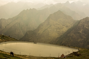 Experiencing A Different Side Of Auli