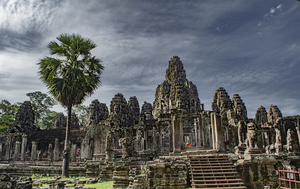 The First Timer's Travel Guide To Angkor Wat