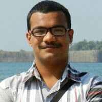 Abhishek Chaudhari Travel Blogger