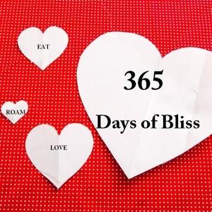 365 Days of Bliss Travel Blogger