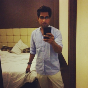 chitransh juneja Travel Blogger