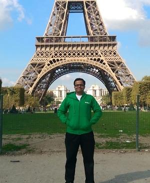 dinesh keswani Travel Blogger
